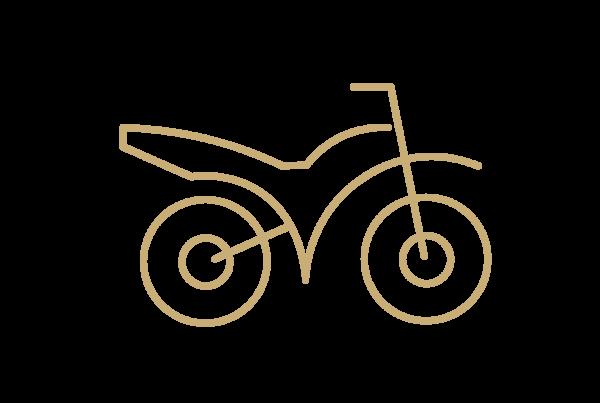 Vehículos, motos, refacciones y accesorios